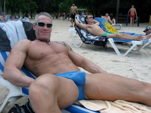 dick gay nude