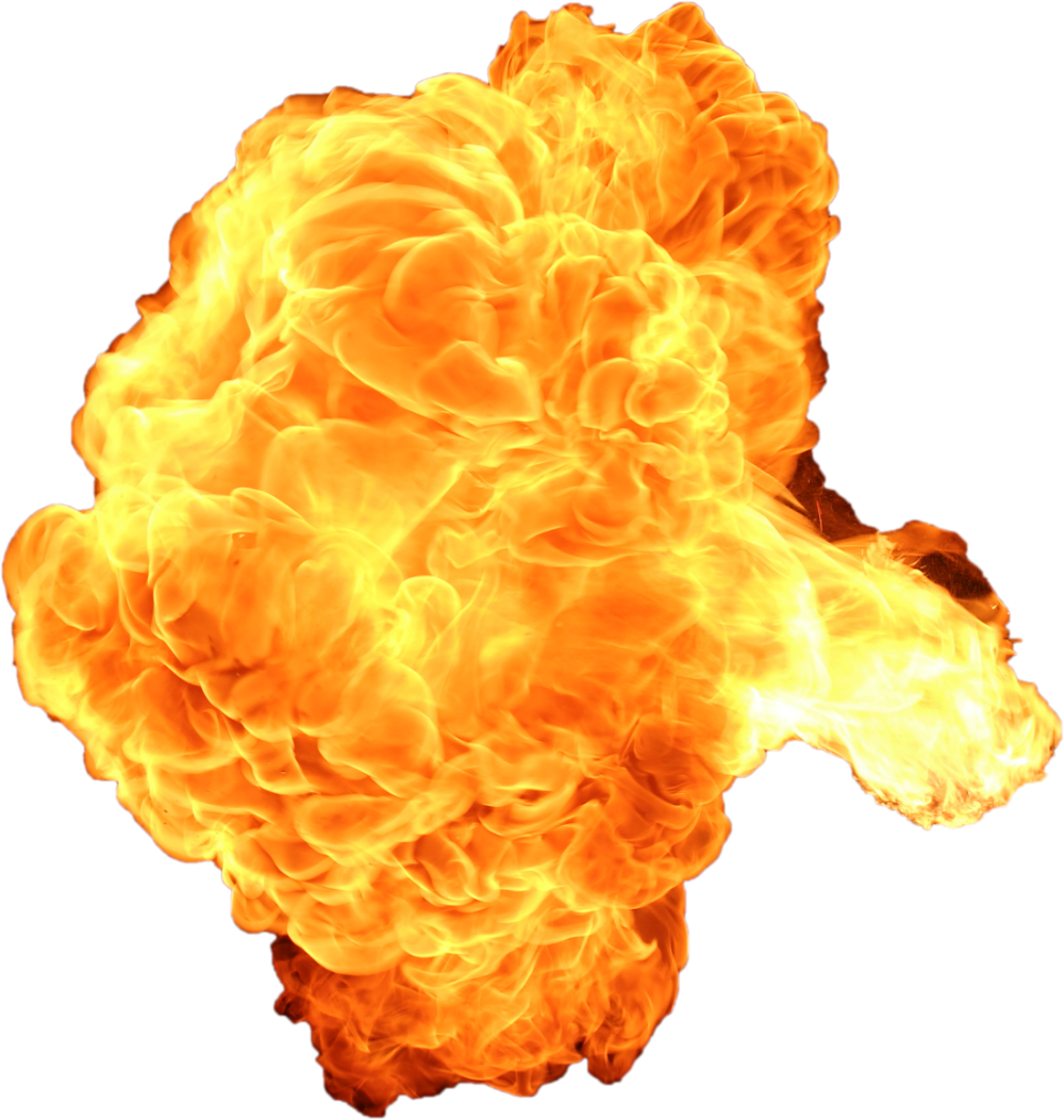 explosion on white background' Google Search Fire