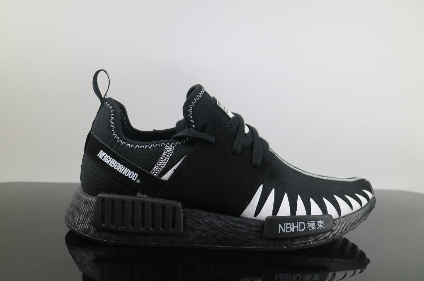 finest selection 68abd 3fc5d Adidas NEIGHBORHOOD x adidas Originals NMD R1 PK Boost for ...