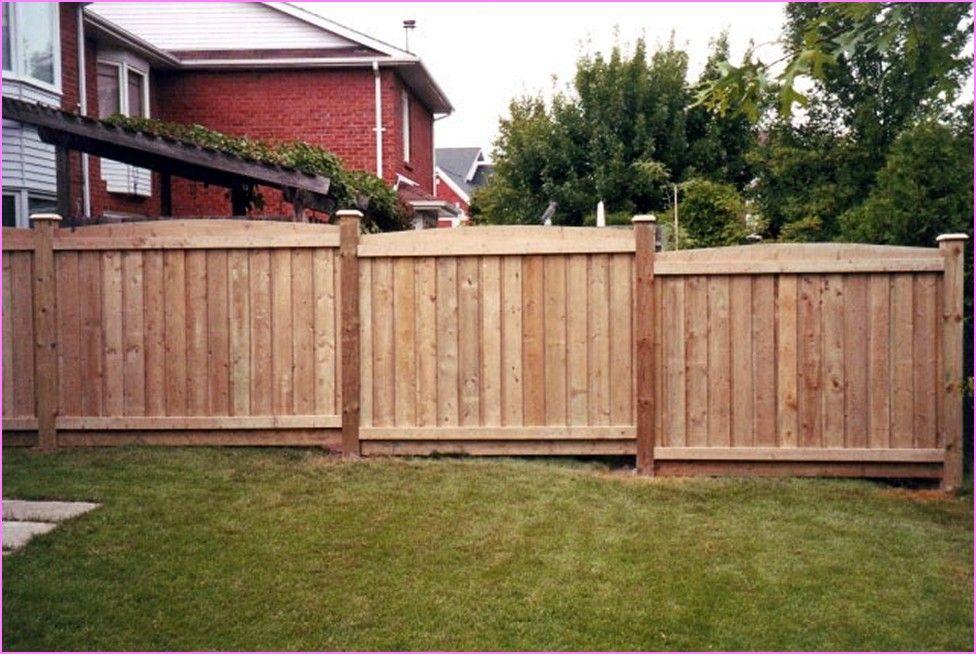 Fantastisch Große Zaun Ideen Für Kleine Hinterhof #Garten