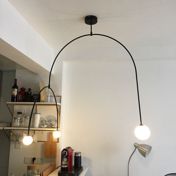 2020 的 Mobile Chandelier Pendant Light 主题