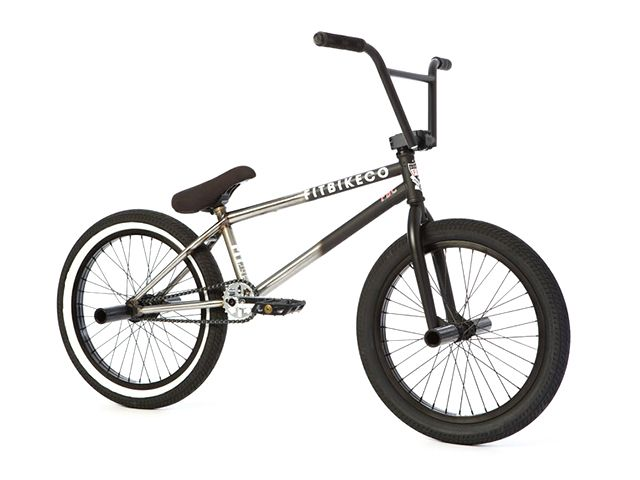 Fit Bike Co Benny Signature 2014 Bmx Bike Bmx Bmx Bikes Bmx