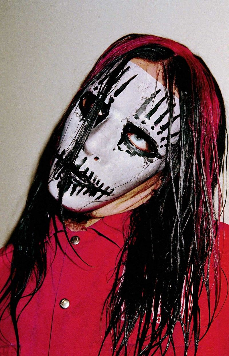 The Definitive History Of Every Slipknot Mask   Metals, The o'jays ...