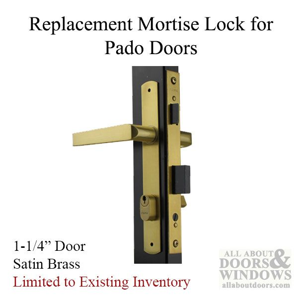 Fama Replacement Mortise Lock For Pado Security Storm Doors 1 1 4 Inch Thick In 2020 Security Storm Doors Mortise Lock Storm Door