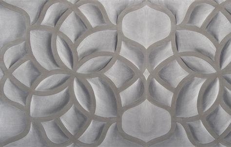 Lotus Tile Artistic