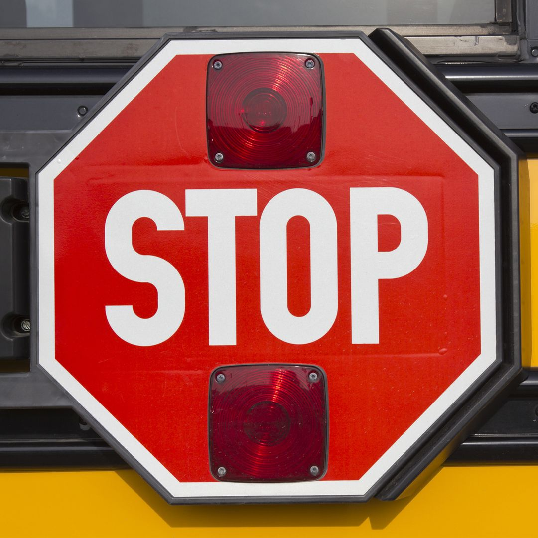 School Bus Safety Is Of The Utmost Importance Remind Your