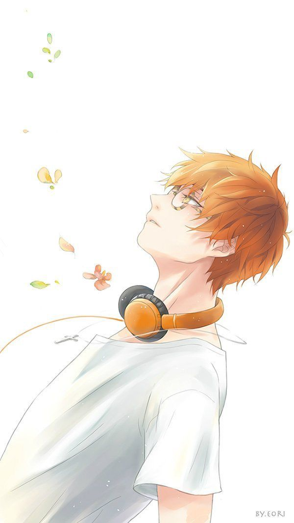 Crying bc seven loves you no matter what route your on || Mystic Messenger ★