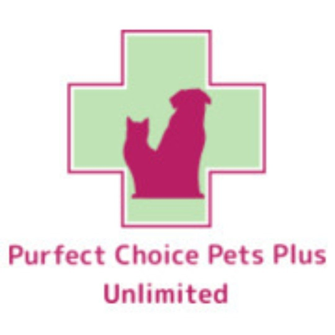 Purfect Choice Pets Has Changed Their Name And Logo We Have Now Become An Amazon Associate And A Seller On Amazon So In 2020 Pet Supplies Plus Pet Beds Pet Collars