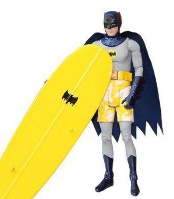 Big Kahuna Batman