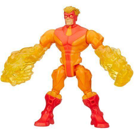 Marvel Super Hero Mashers ~ géant personnalisable Figurine ~ HASBRO