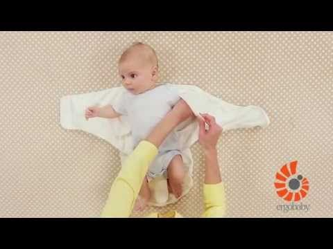 Baby Swaddle Wrap Ergobaby Baby Swaddle Wrap Baby Swaddle