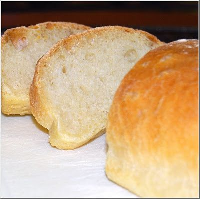 Easy French Bread | Recipe | Food recipes, Easy french ...