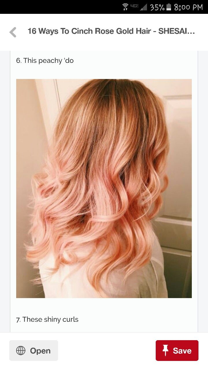 7f875a3743b 40 Shades of Blonde Hair Colors and Hair Highlights