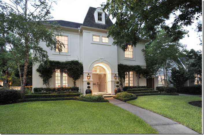 White Stucco Homes love the vines.. | home decor | pinterest | exterior, white stucco