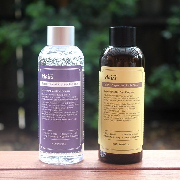 Witch Hazel Herbal Extract Toner by belif #11
