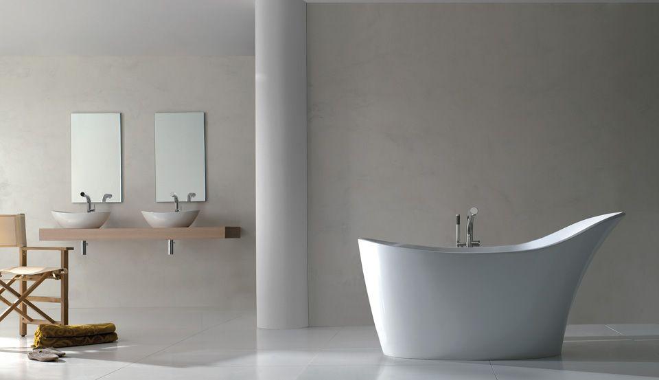 Victoria And Albert Aml N Premium Amalfi Freestanding Tub Tubs