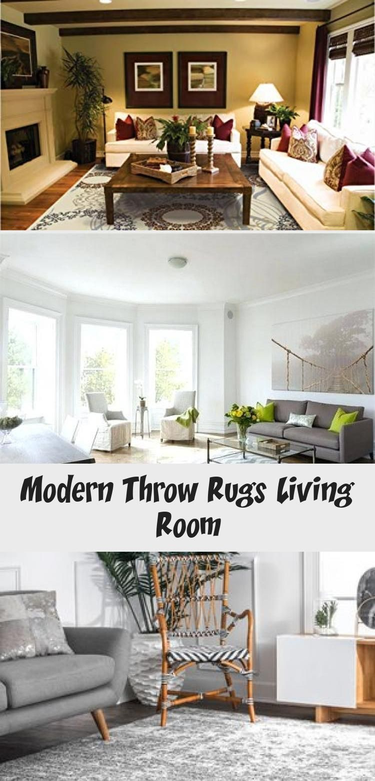 Modern Throw Rugs Living Room In 2020 Rugs In Living Room Traditional Carpet Design