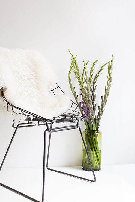 The SM05 chair by Cees Braakman
