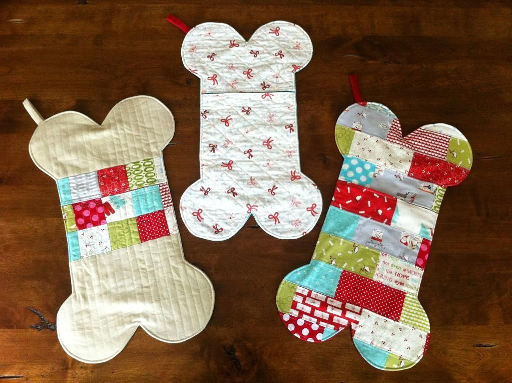Christmas in July: The Ultimate List of 35 Quilting Patterns ... : quilted christmas stocking tutorial - Adamdwight.com