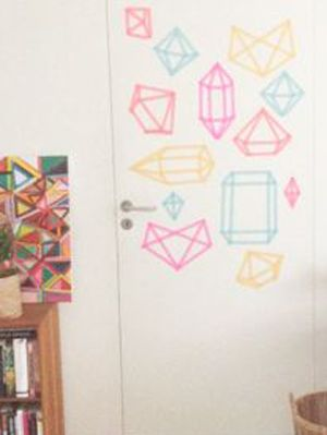10 easy and cool diy ways to decorate your room this for Cool ways to decorate your apartment
