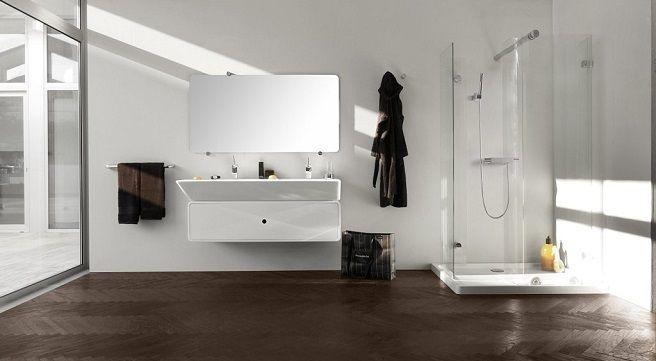 Como Decorar un Cuarto de Baño al Estilo Minimalista - Para Más Información Ingresa en: http://modelosdecasasmodernas.com/2014/01/24/como-decorar-un-cuarto-de-bano-al-estilo-minimalista/