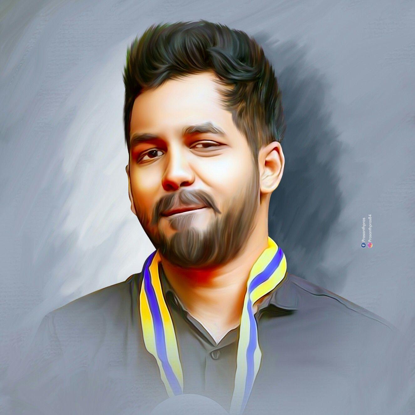 Hip Hop Tamizha Hiphoptamizha Aadhi Prasanthpras Digitalpainting Smudge Ps Portrait Art Digitalart Oil Hip Hop Images Hip Hop Cute Love Cartoons Hip hop tamizha full hd images download