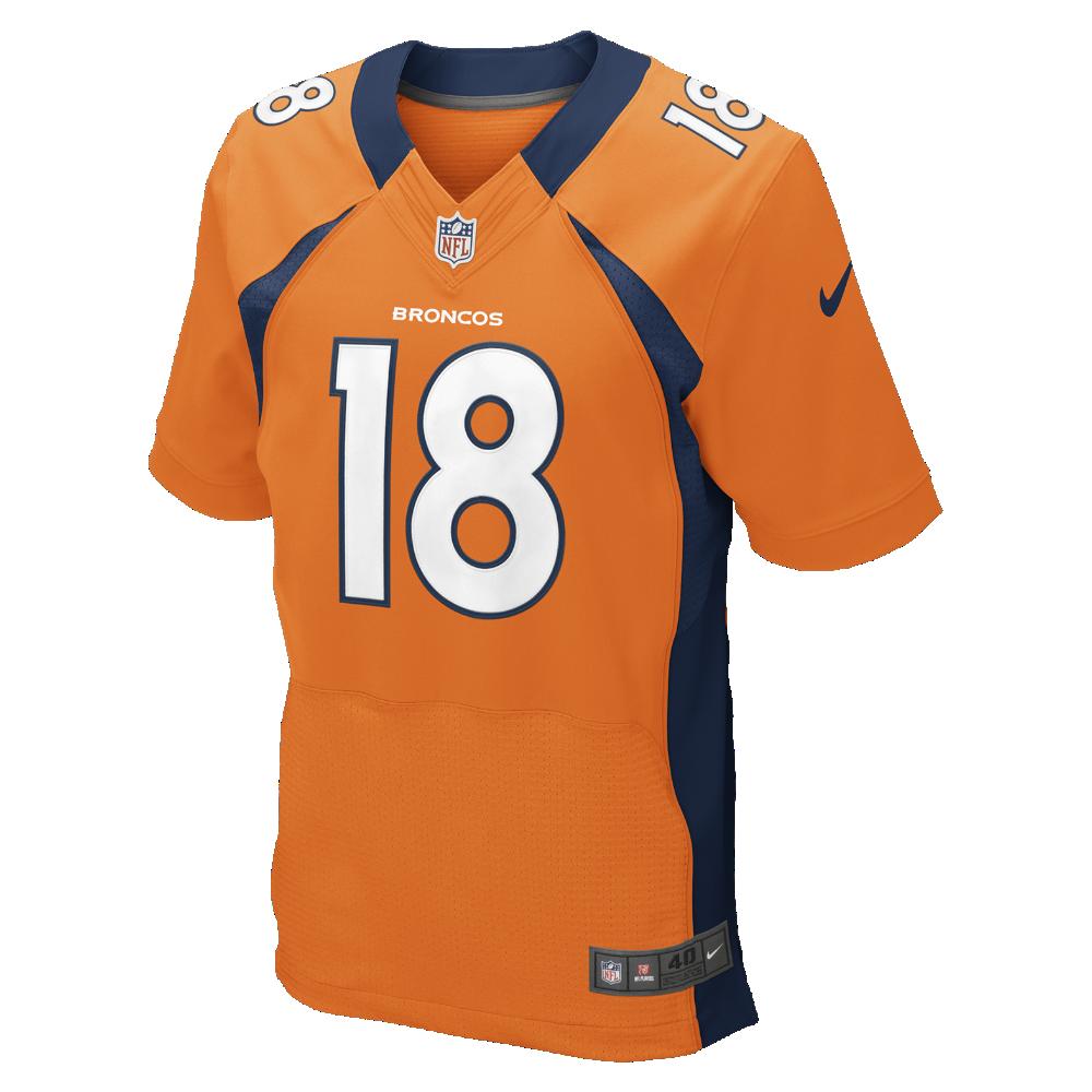Nike NFL Denver Broncos (Peyton Manning