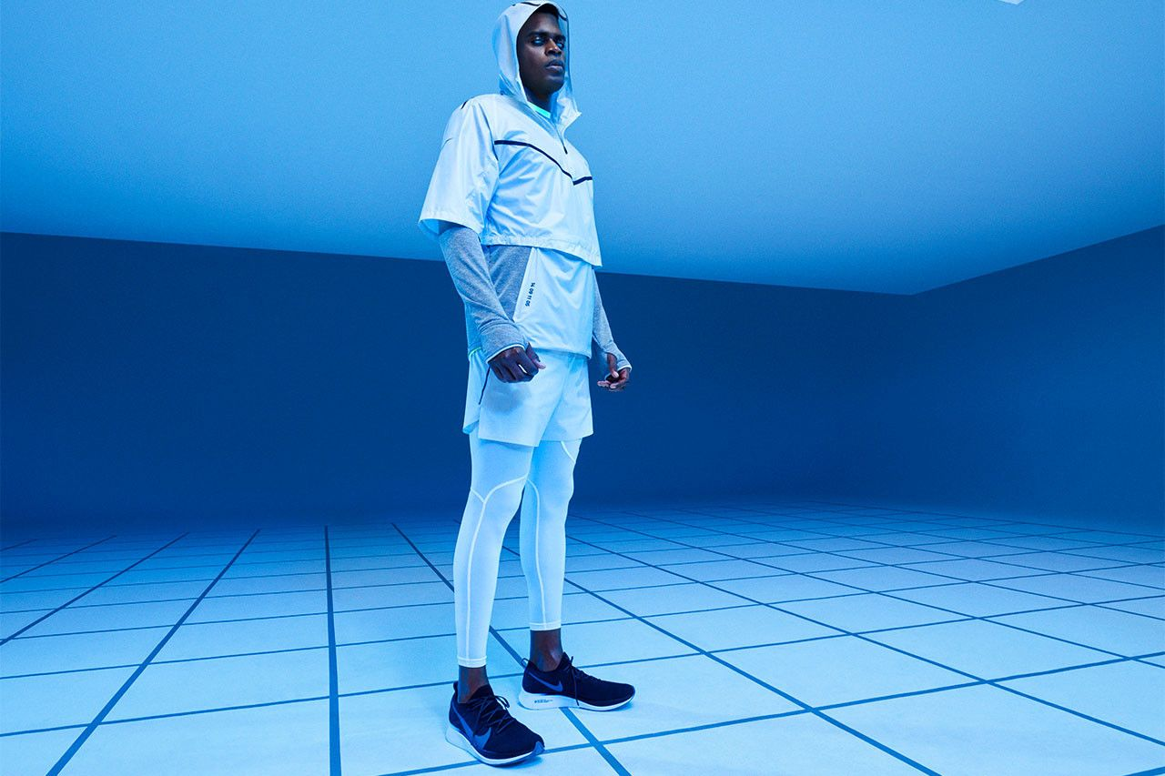 vela consonante sector  Nike's Spring 2019 Tech Pack Reveals the Familiar and Unfamiliar ...
