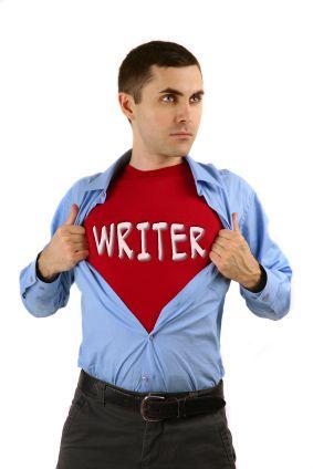 Expert writing