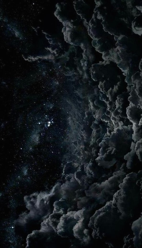 Beautiful Sky Mobile Phone Wallpaper Makes People Want Unlimited Beautiful Cloud Or A Starry Sky Mobile Phone Wallpaper Astronomy Universe Outer Space