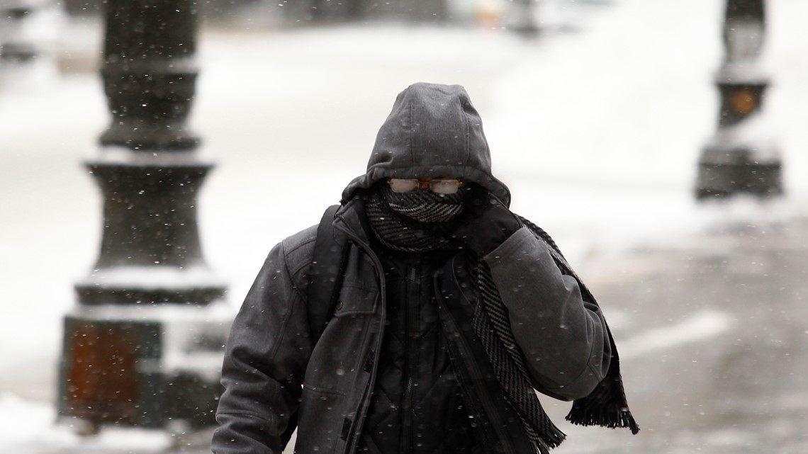 Science Says Get used to polar vortex outbreaks wzzm13