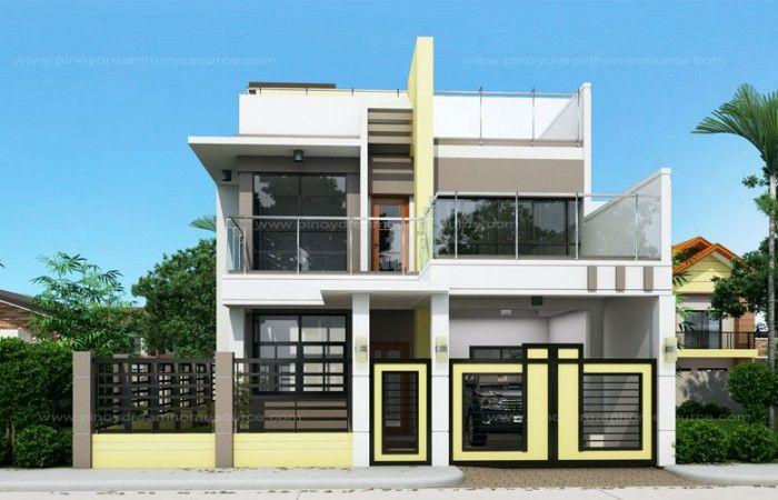 Front House Design Uk | hiqra | Pinterest | House and Modern