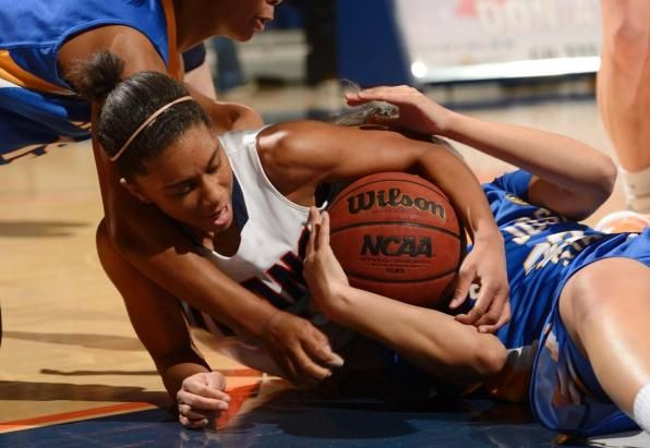 Cal State Fullerton Athletics Athlete Womens Basketball Cal State