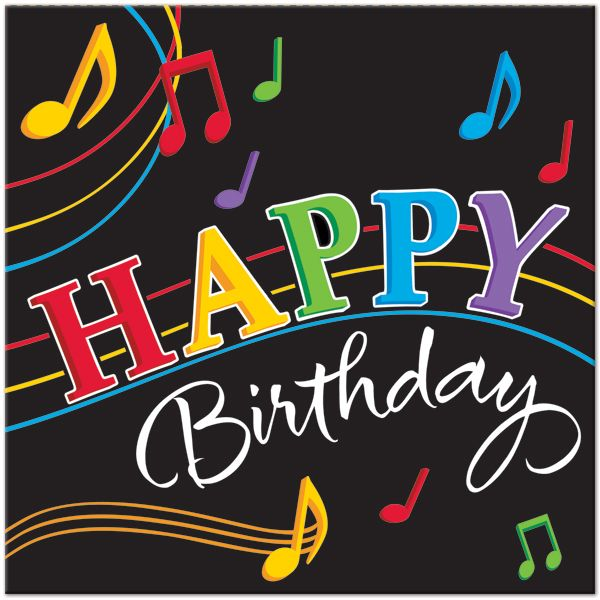 Pin By Donal O Flynn On Philosophies Cool Thoughts Happy Birthday Dancing Happy Birthday Song Happy Birthday Music