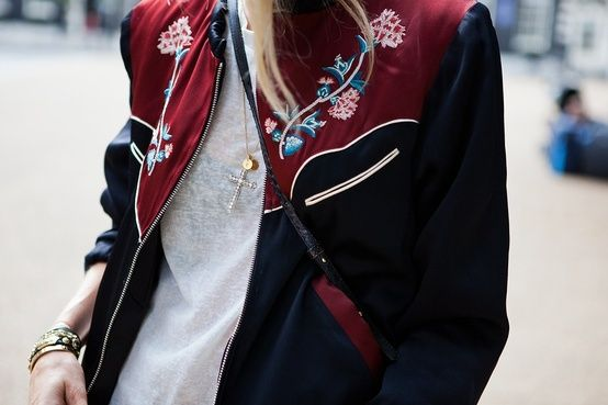 the marrant track top