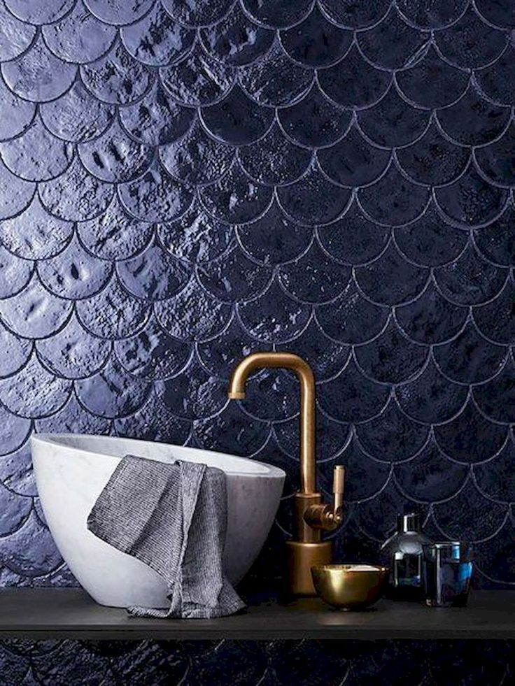 Stylish Color Scheme For Your Bathroom Avec Images Carrelage