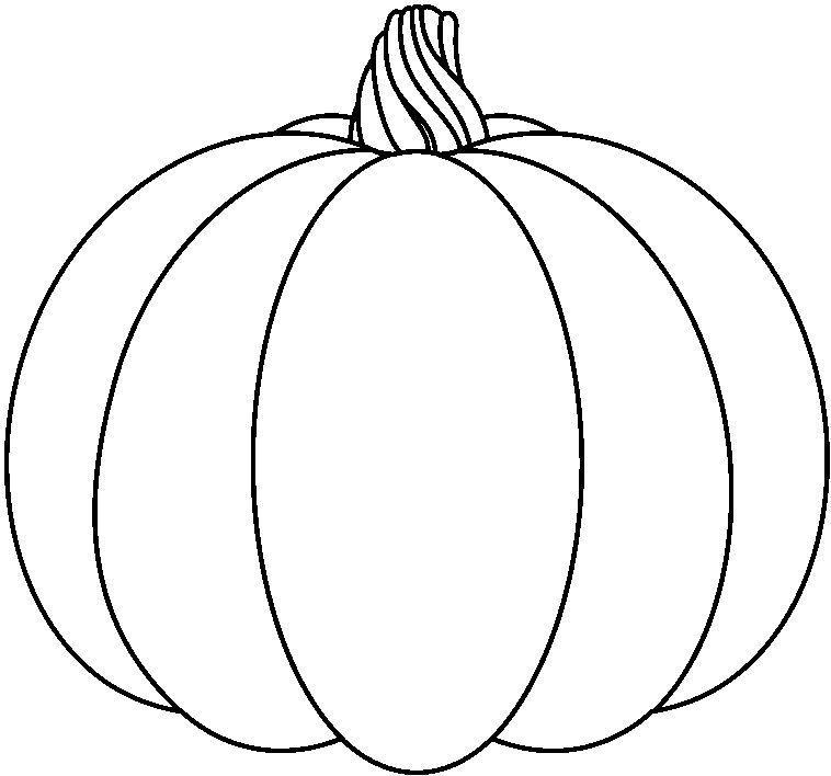 Pin By Melanie 0529 On Imagenes 2da S Pumpkin Coloring Pages Pumpkin Printable Pumpkin Coloring Sheet