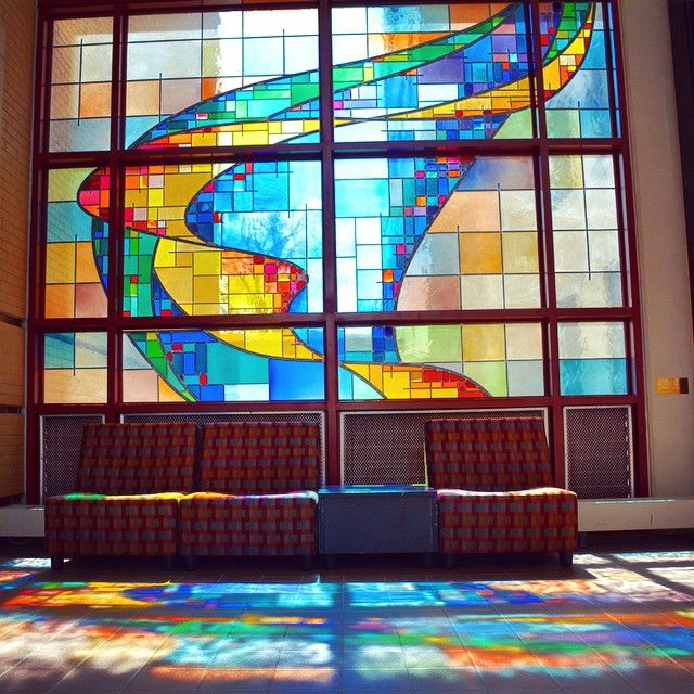Colorado School Of Mines On Instagram When The Sunlight Pours In