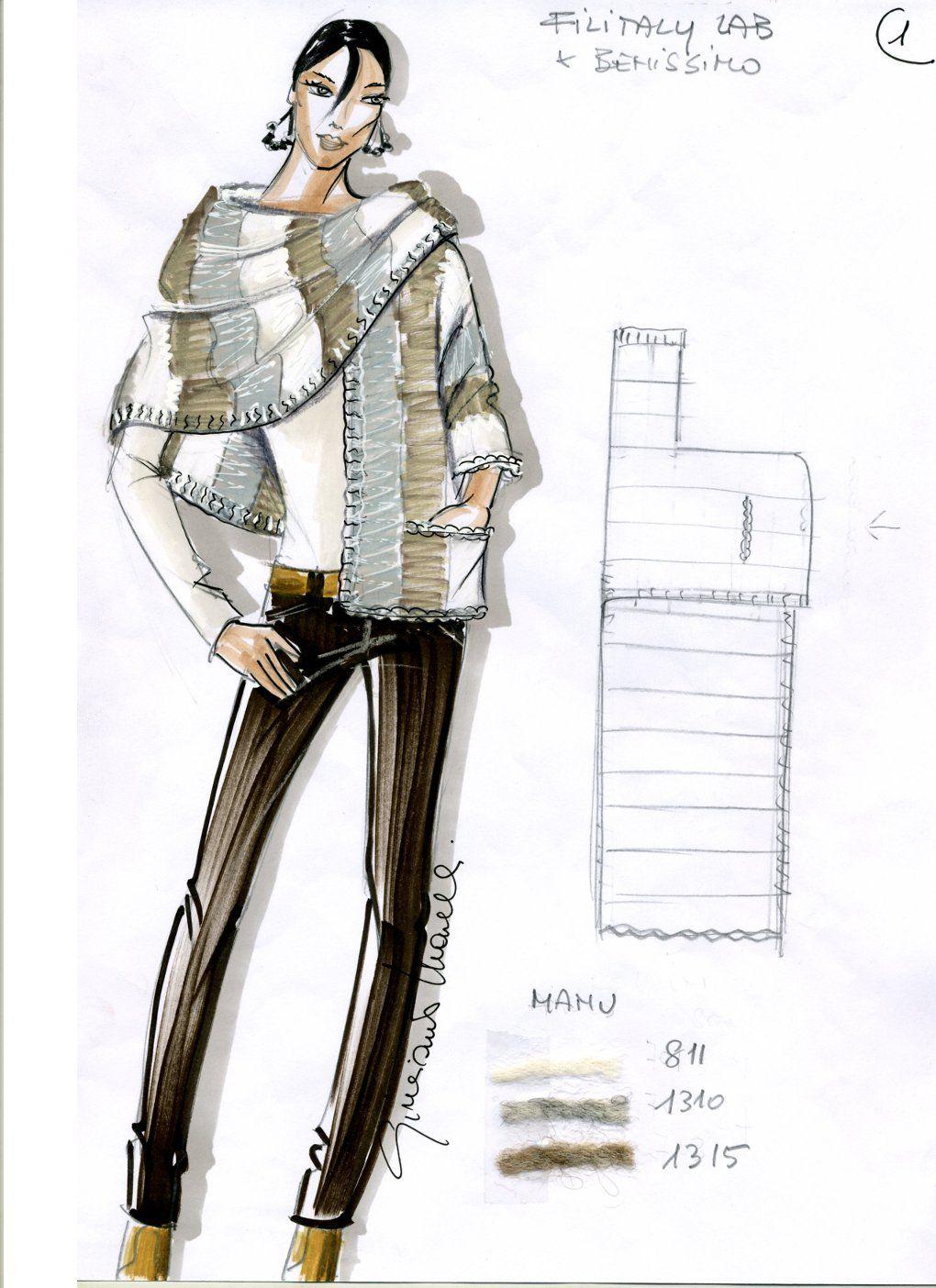 raccolta modelli in italiano | moldes | Pinterest | Costura, Molde y ...