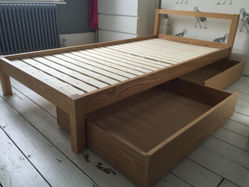 Maximizing Under Bed Storage Drawers Shoe
