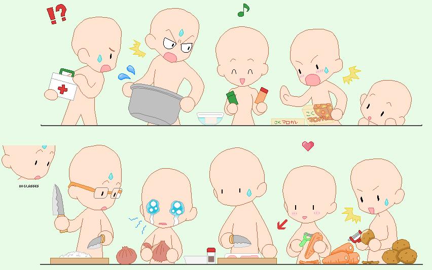 Allurbaseaccount Bases Cooking Base Drawing Base Anime Base Chibi Art Reference Poses