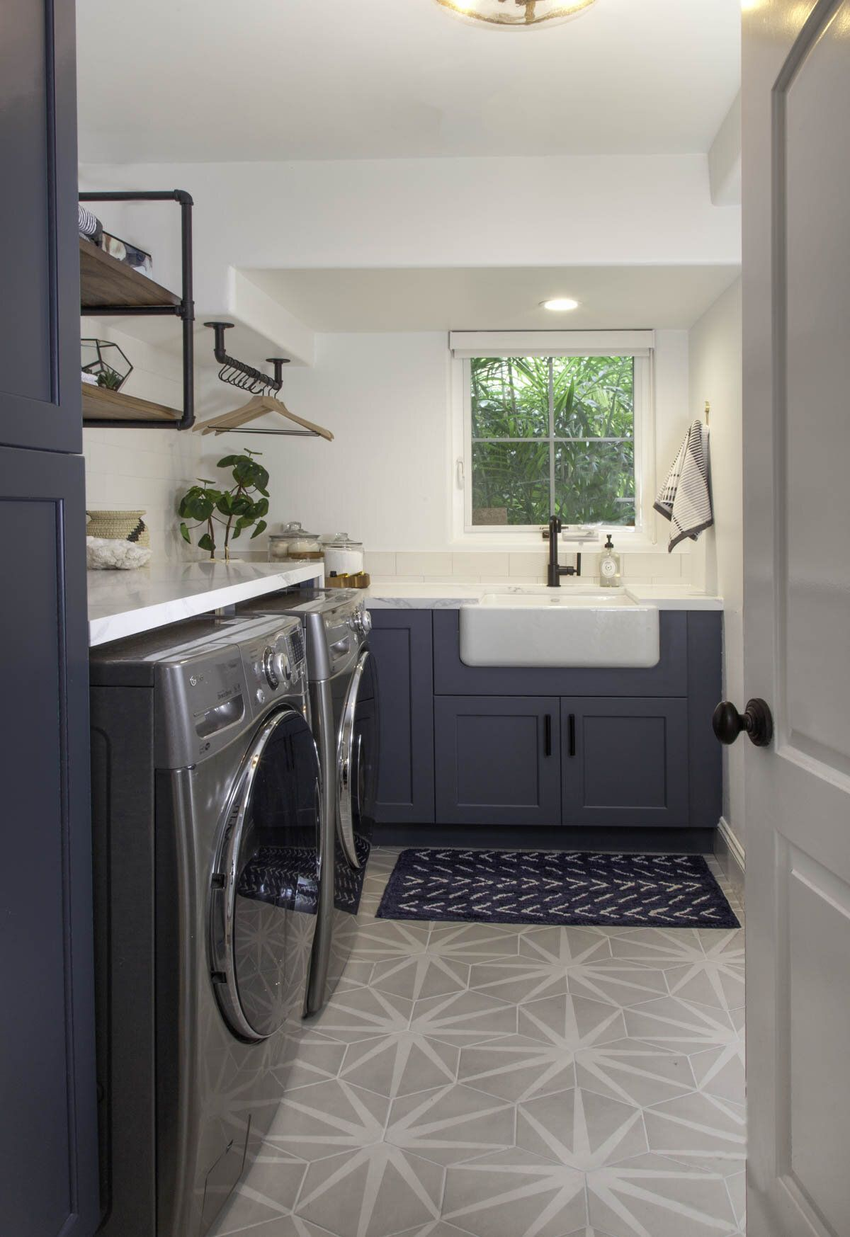 Laundry Room Organization and Storage Solutions  Signature
