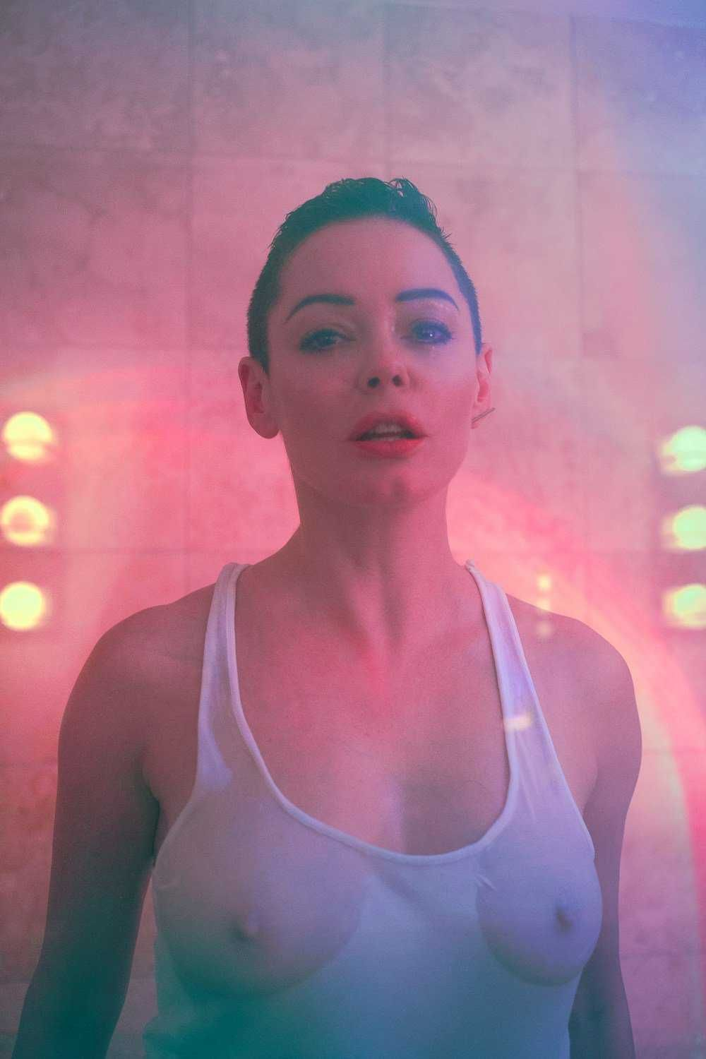 Rose+McGowan+in+Posture+Magazine+Photoshoot+2017 more @ http://www ...