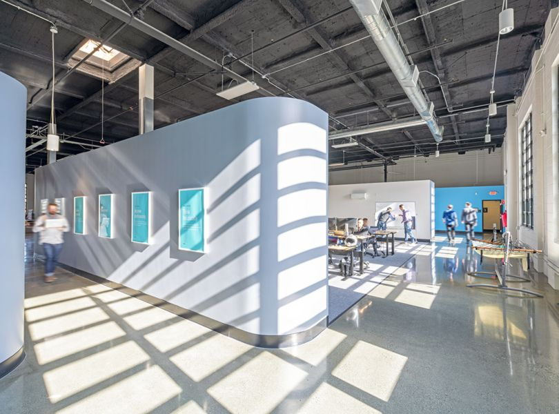 Tempo Office Sf M Interior Design Firms Interior Architecture Design Office Design