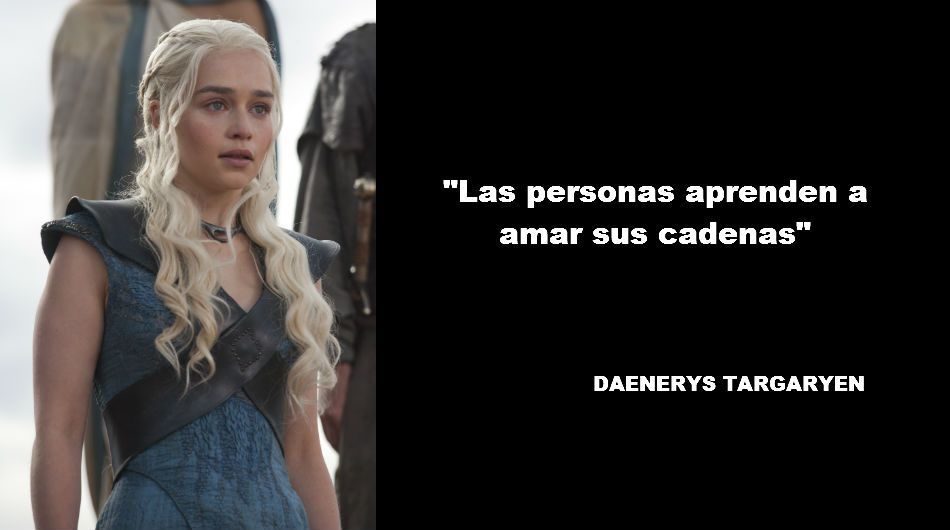 Game of Thrones\