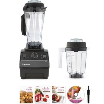 499 99 Vitamix 5200 Super Package From Costco Online This Is The Best Price For Brand New Which Includes Wet Canister And Dry