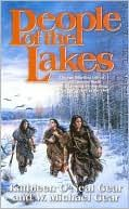 People of series created to educate the reader on what is known about past native americans.