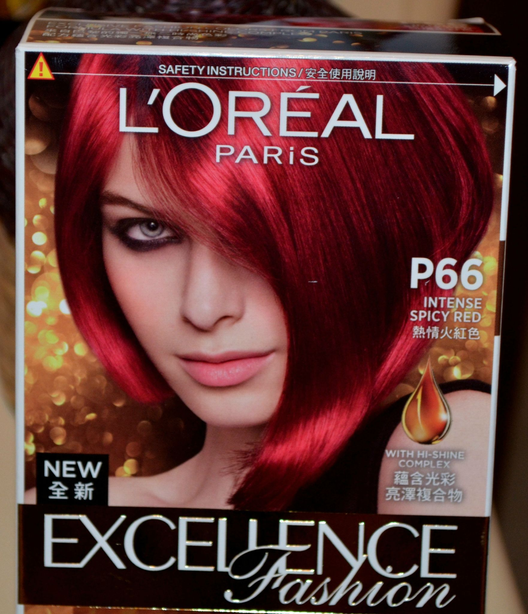 1000 images about couleur cheveux on pinterest christmas nail art bouncy curls and search - Coloration Rouge L Oreal