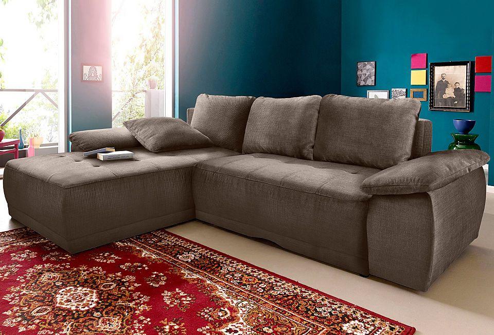 Sit & More Polsterecke, wahlweise XL oder XXL Jetzt bestellen ...