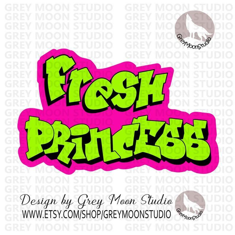 Fresh Princess Neon Fresh Princess Fresh Prince Style Png Etsy In 2020 Fresh Princess Fresh Prince Tee Shirt Print